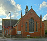 This is a small picture of Cross Way Church